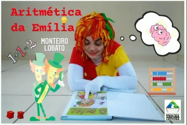 """Imagem de destaque """"HOJE É SEXTA-FEIRA, DIA DE LEITURA!!!"""" - Trilha da Leitura promove o Dia L - Dia Municipal da Leitura"""