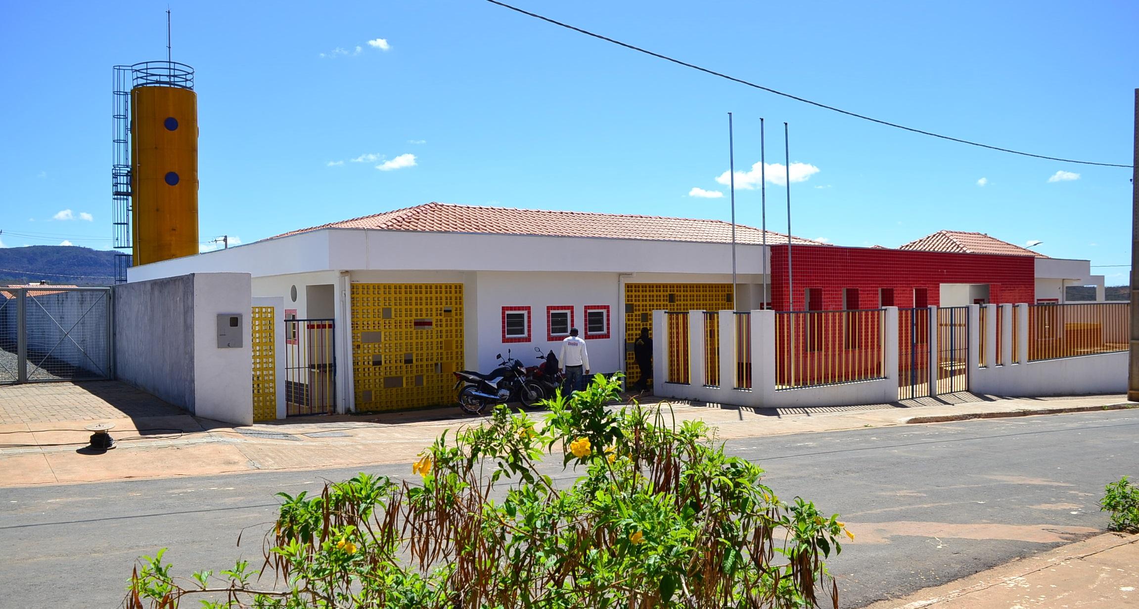 Imagem de destaque Série de concorrências públicas para a construção de unidades de ensino tem nova data