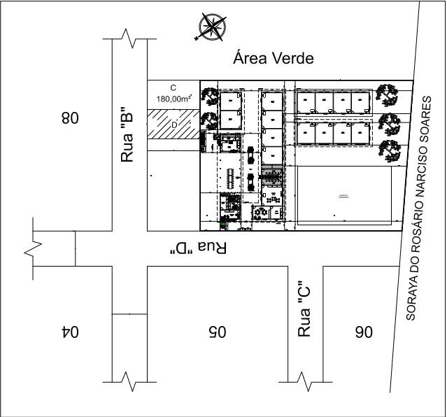 Imagem de destaque Prefeitura vai construir escola no bairro Planalto