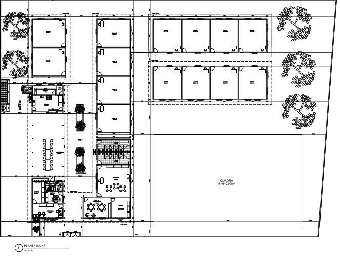 Imagem de destaque EM MOC, INVESTIMENTOS EM EDUCAÇÃO SÃO NOTA 10 - Prefeitura vai construir uma nova sede para a Escola Rozenda Zane, no bairro Planalto