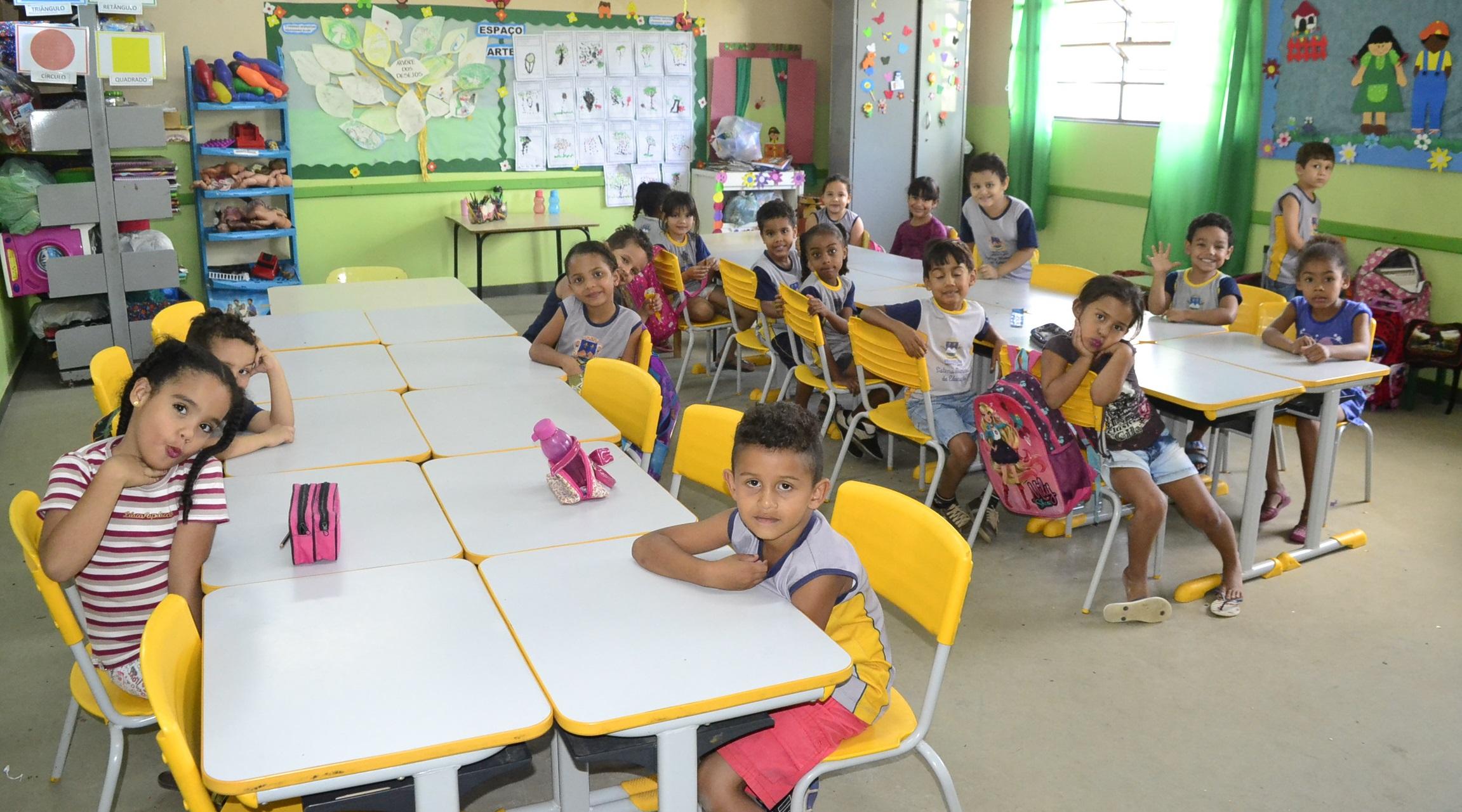 Imagem de destaque Volta às aulas em Montes Claros equilibrará exigências sanitárias e necessidades educacionais