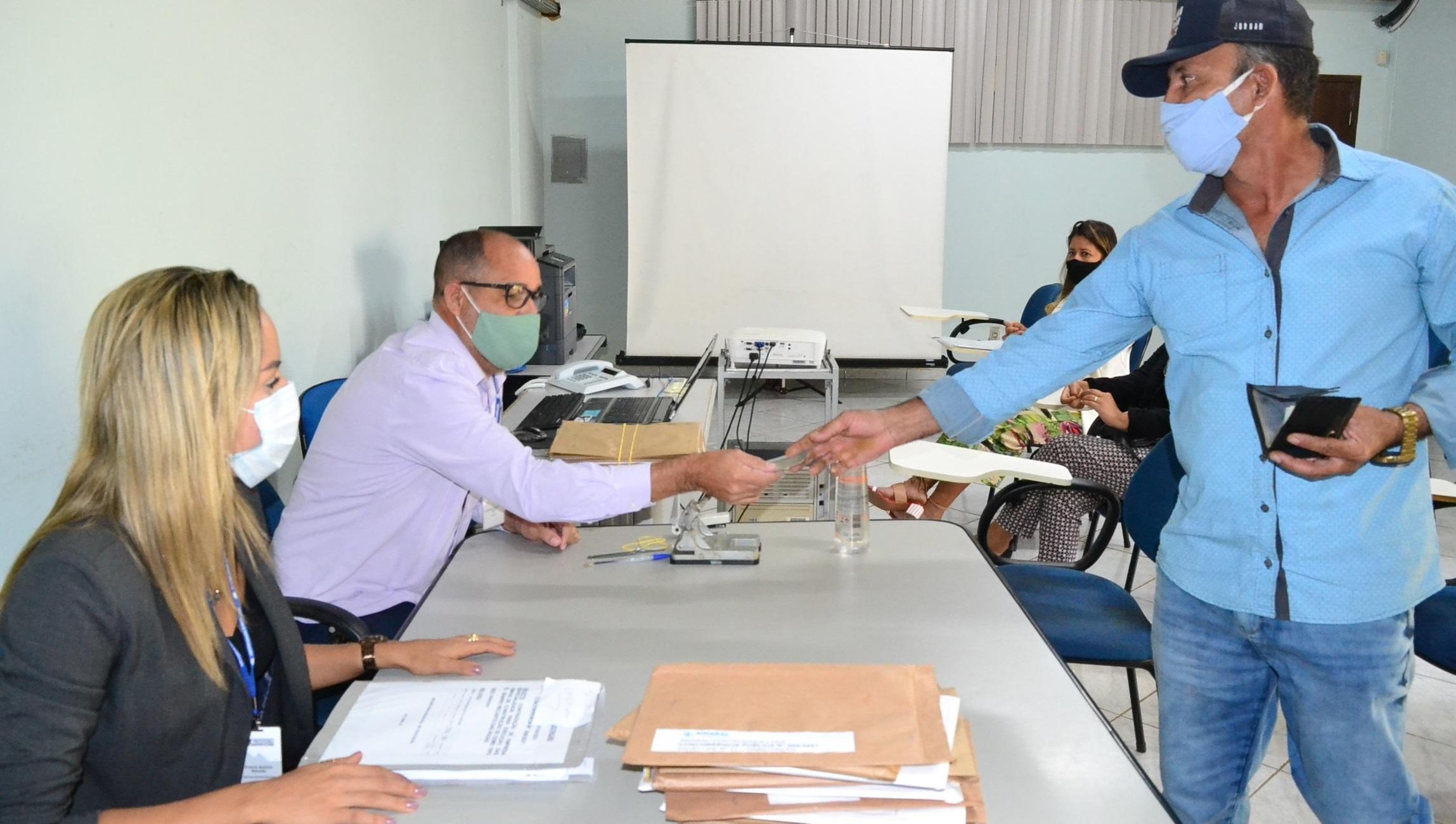 Imagem de destaque Licitação do CEMEI Recanto das Águas atrai 13 empresas