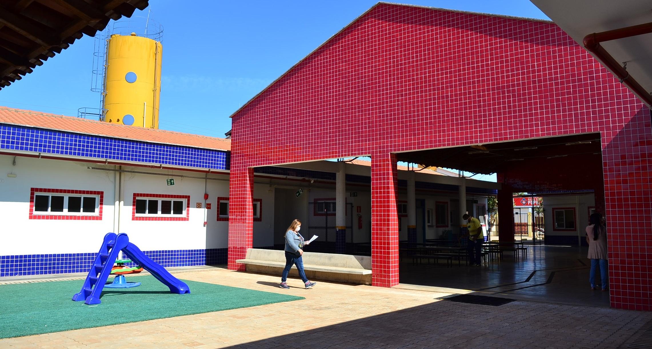 Imagem de destaque PROGRAMA EDUCAMOC - Prefeitura vai criar 11 CEMEIs e duas escolas