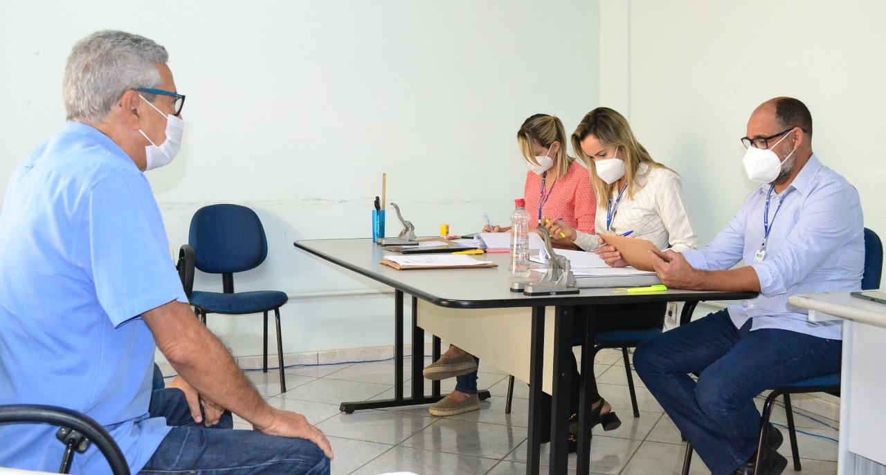 Imagem de destaque LICITAÇÃO - Duas empresas concorrem para concluir escola no Residencial Vitória