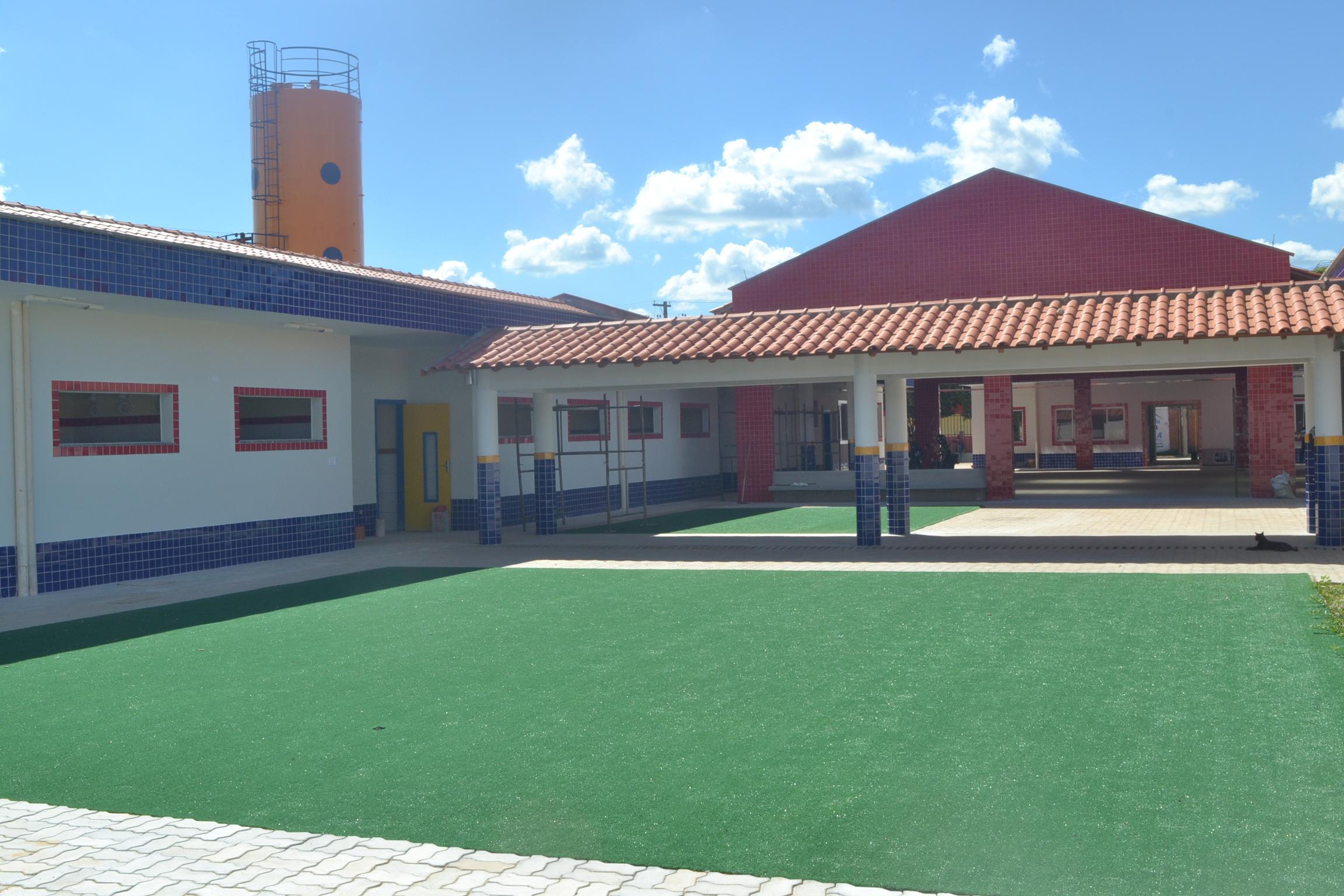 Imagem de destaque Licitações de novas unidades de ensino terão início na próxima quarta-feira