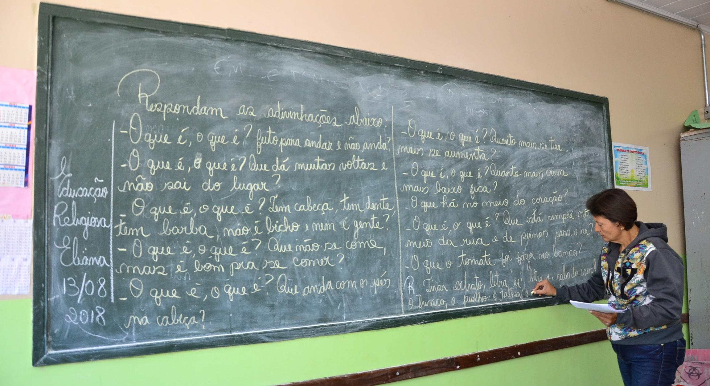 Imagem de destaque ATENÇÃO À CHAMADA - Prefeitura convoca mais 447 candidatos aprovados em seleção da Educação