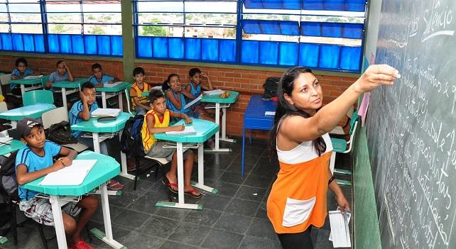 Imagem de destaque Prefeitura convoca mais 213 candidatos aprovados no processo seletivo da Educação