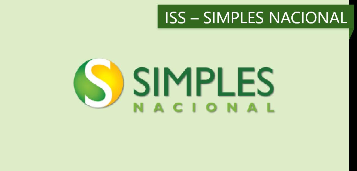 Imagem de destaque COMUNICADO SIMPLES NACIONAL - 2021