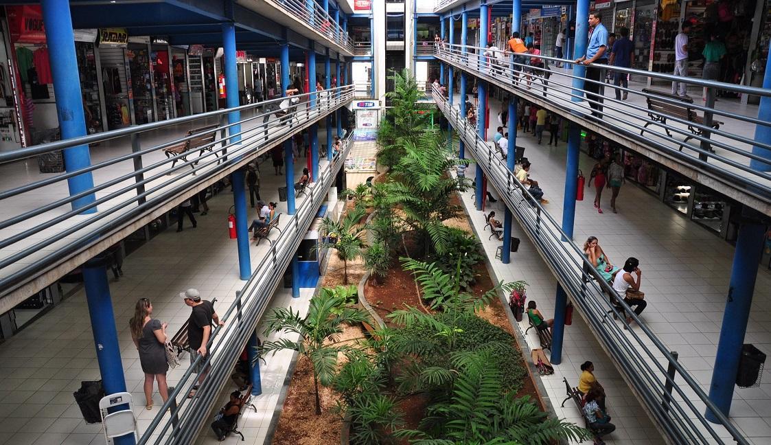 Imagem de destaque PREVMOC interrompe atividades do Shopping Popular