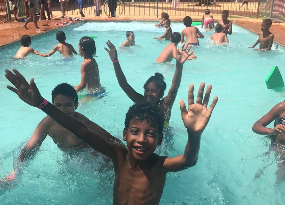 Imagem de destaque DIA DAS CRIANÇAS - Prefeitura promove diversão para a garotada e combate o trabalho infantil