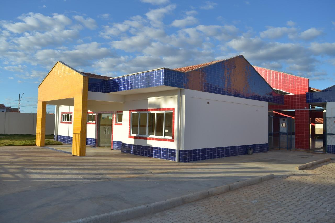 Imagem de destaque Cemei do bairro Santo Antônio poderá ser construído com mais de R$ 600 mil de desconto