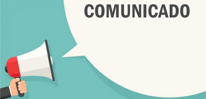 Imagem de destaque COMUNICADO - SERVIÇOS DE ASSISTÊNCIA SOCIAL