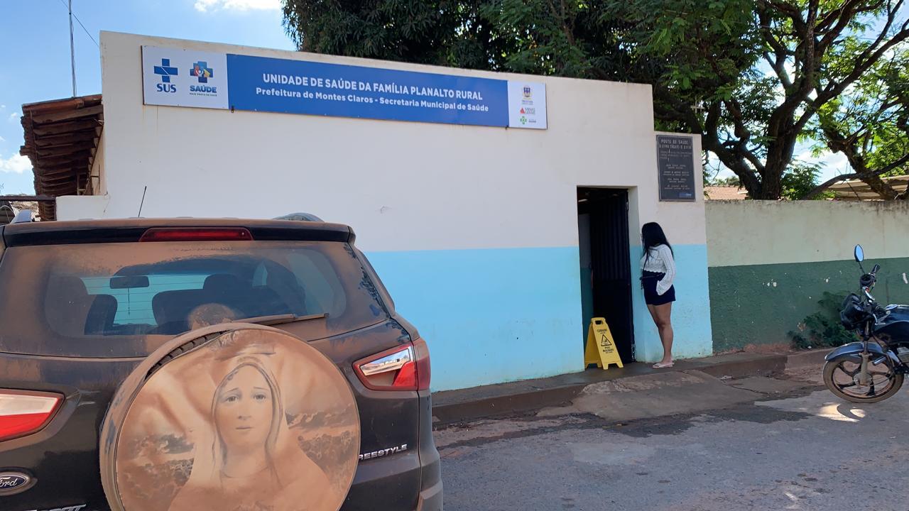 Imagem de destaque Prefeitura irá fazer melhorias na ESF do Planalto Rural