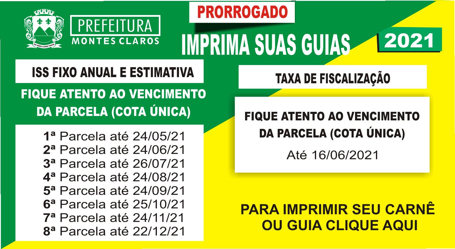 Banner Taxa de Fiscalização