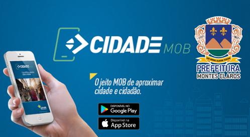 Banner CidadeMOB