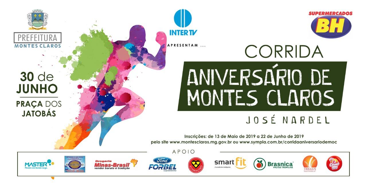 Corrida José Nardel 2019