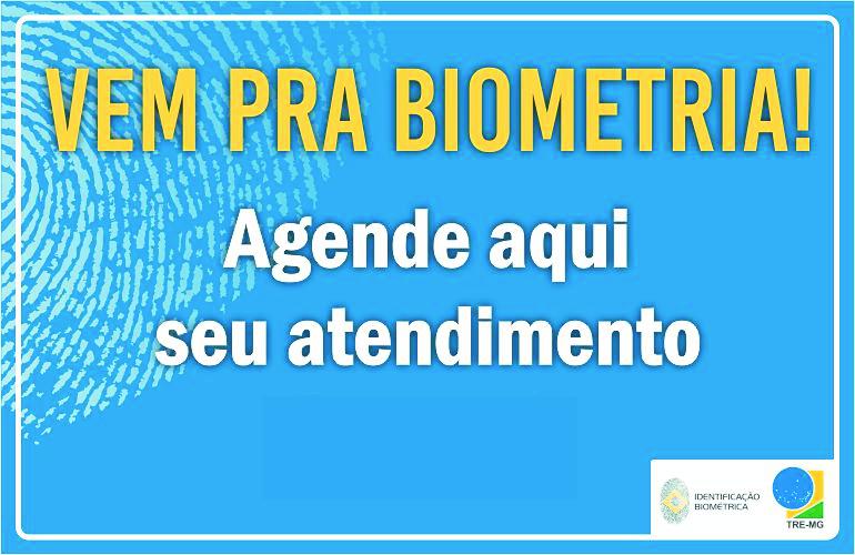 Imagem de destaque Cadastramento Biométrico Eleitoral em Montes Claros
