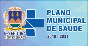 Imagem de destaque PLANO MUNICIPAL DE SAÚDE 2018 - 2021