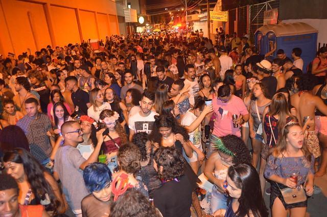Imagem de destaque CARNAVAL 2020 - Blocos animarão os foliões nos quatro cantos da cidade