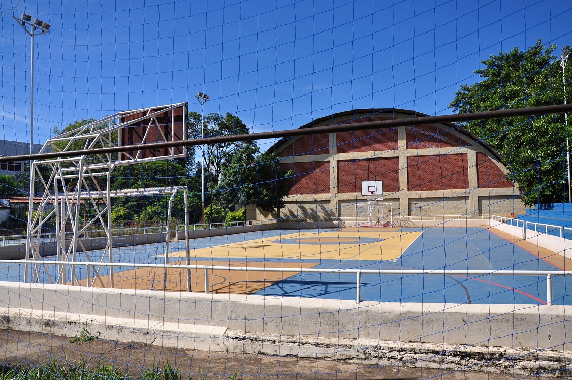 Imagem de destaque Prefeitura vai recuperar o ginásio da Praça de Esportes
