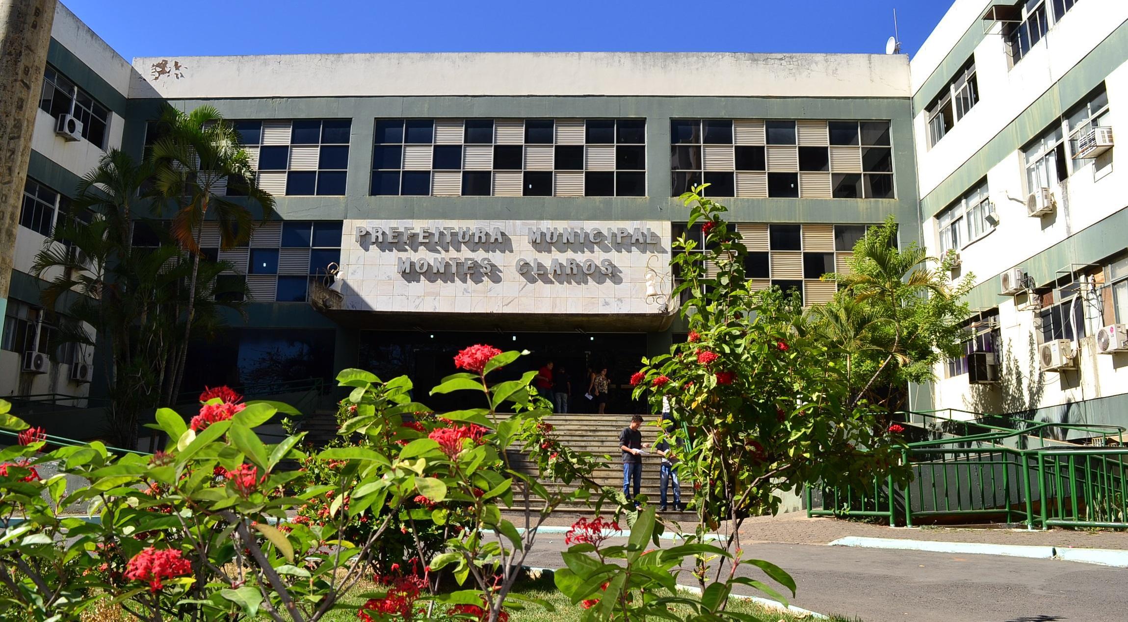 Imagem de destaque Prefeitura institui novas medidas de combate ao coronavírus nos prédios públicos