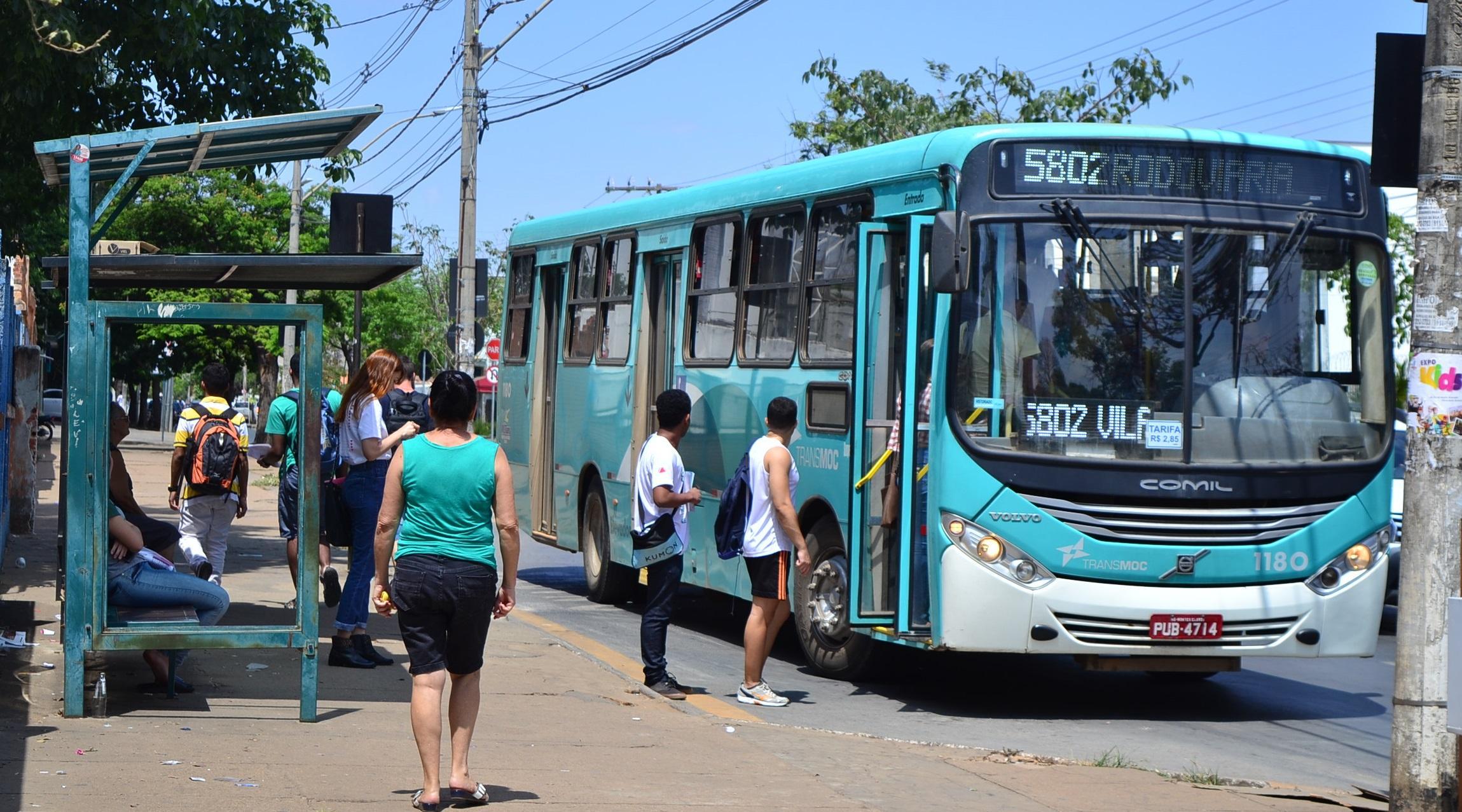 Imagem de destaque Prefeitura vai recapear os grandes corredores de ônibus de Montes Claros