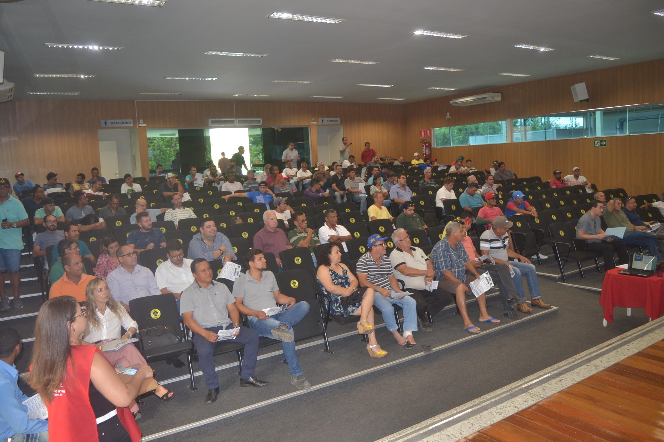 Imagem de destaque Leilão de bens inservíveis da Prefeitura arrecadou R$ 464 mil