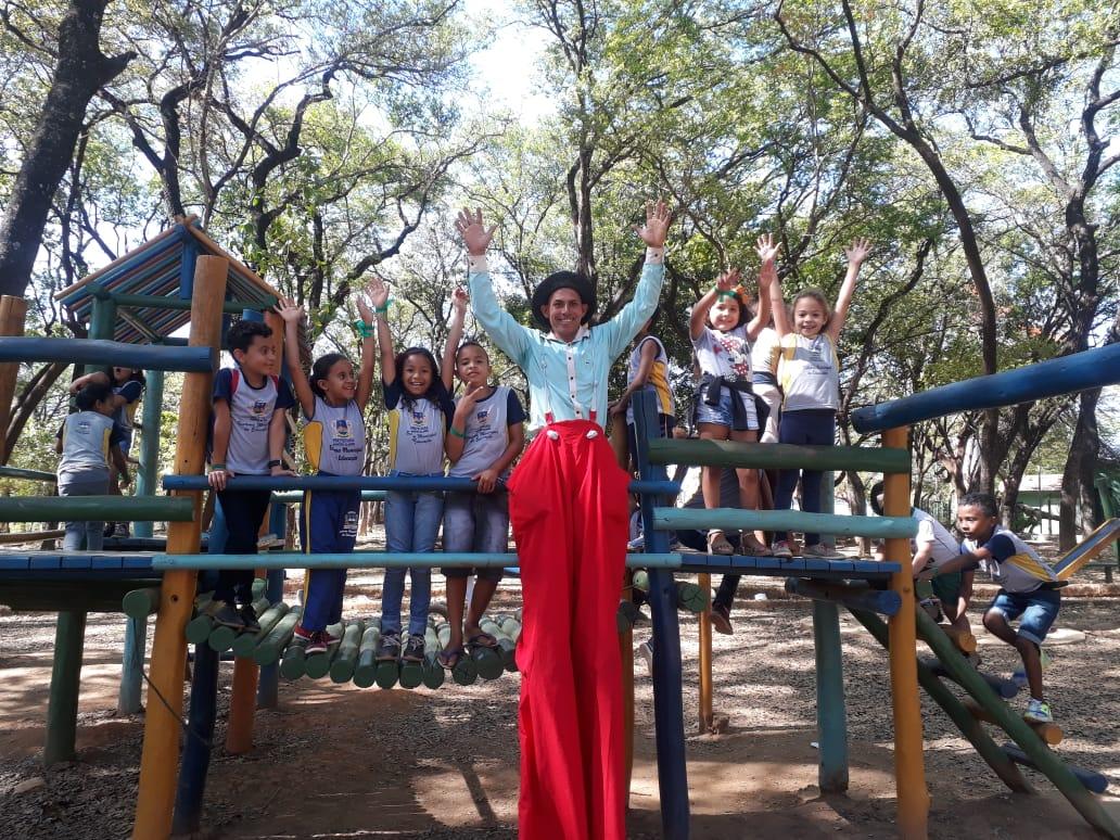 Imagem de destaque Prefeitura irá promover atividades em comemoração ao dia das crianças
