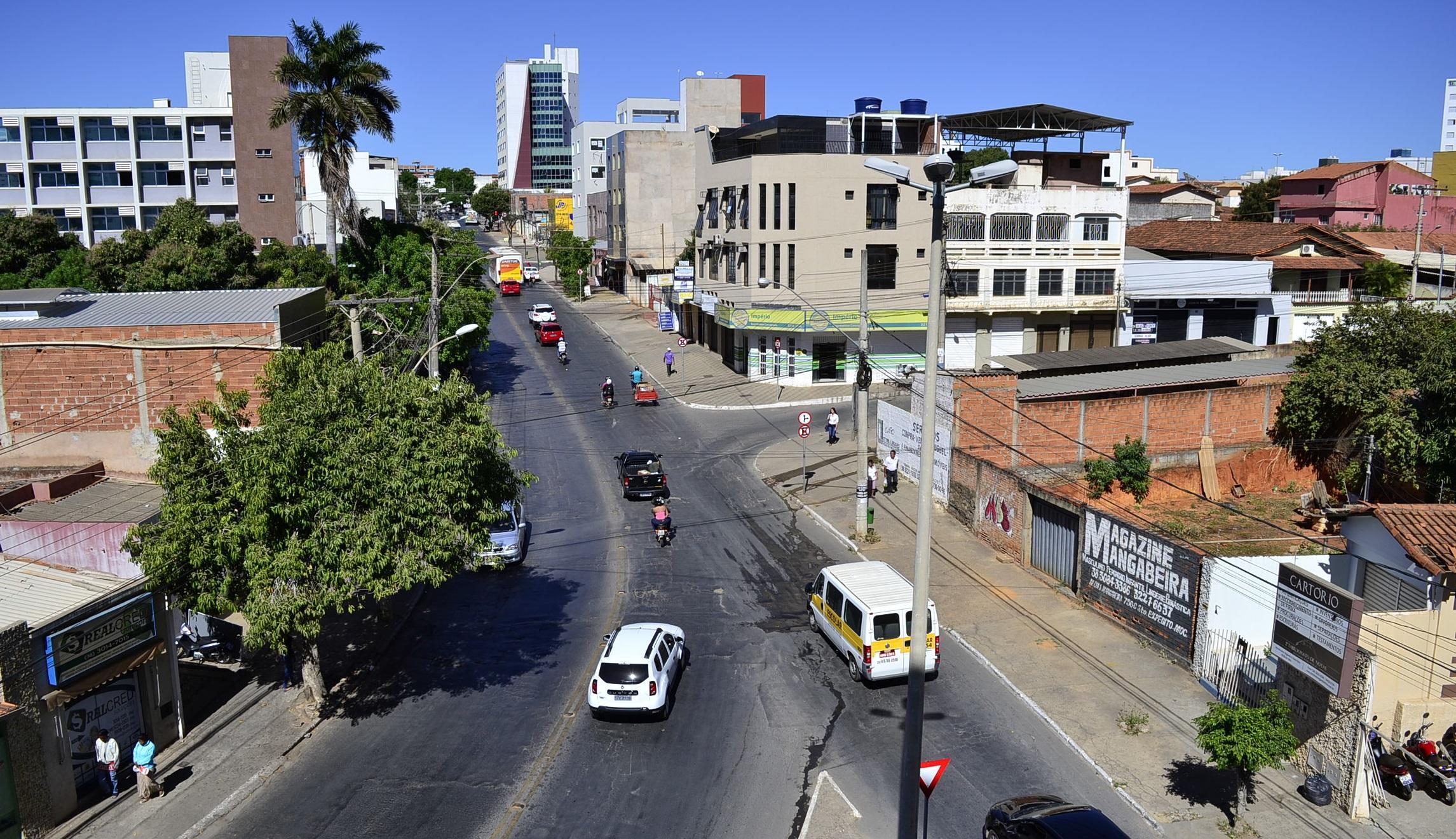 Imagem de destaque Prefeitura vai recuperar as grandes avenidas da cidade