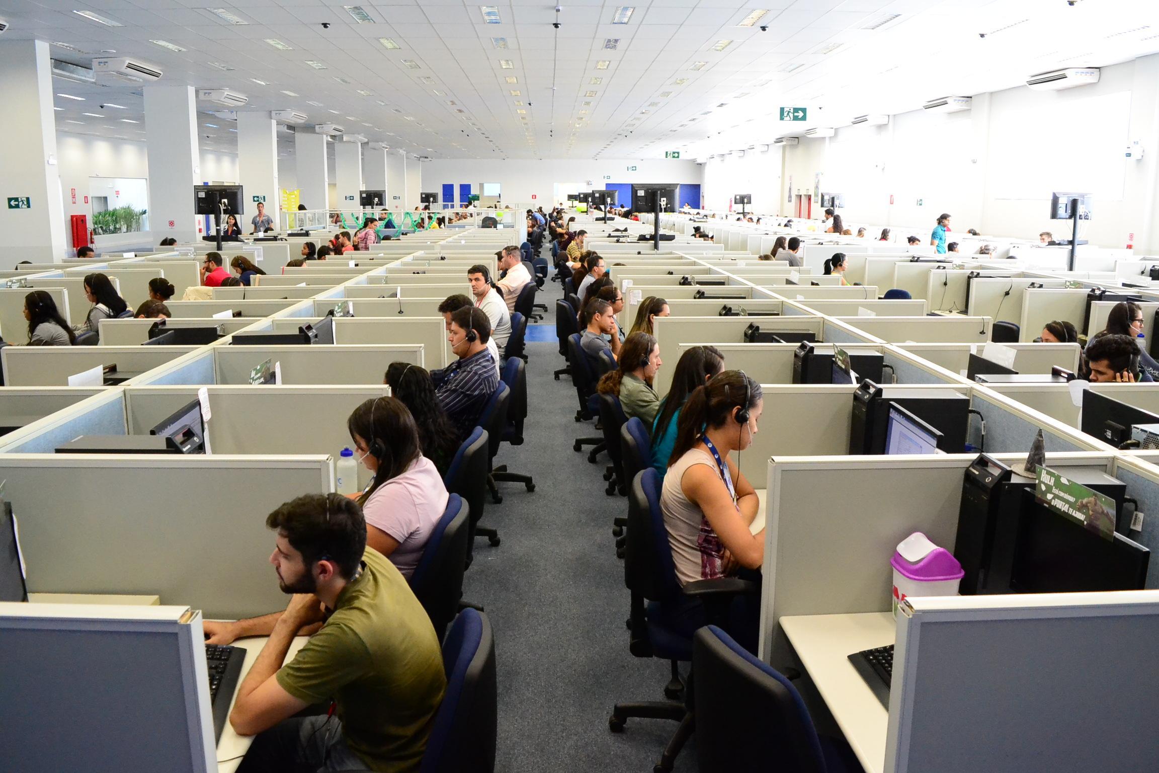 Imagem de destaque Emprego e Renda - Montes Claros apresenta saldo positivo de 272 vagas de emprego em setembro