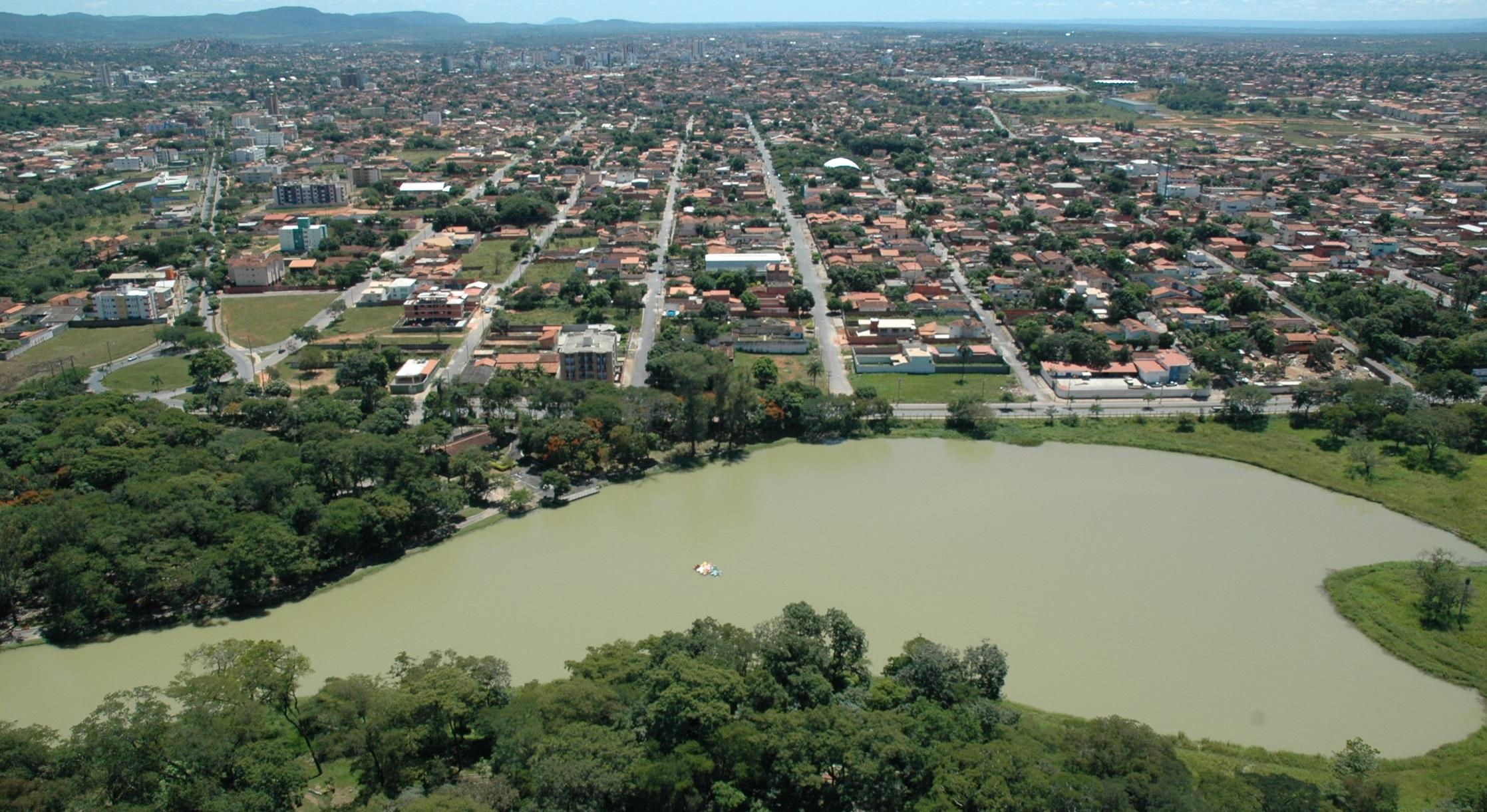 Imagem de destaque Prêmio Mérito Ambiental Professor Ivo das Chagas  - Premiação acontece nesta quinta-feira