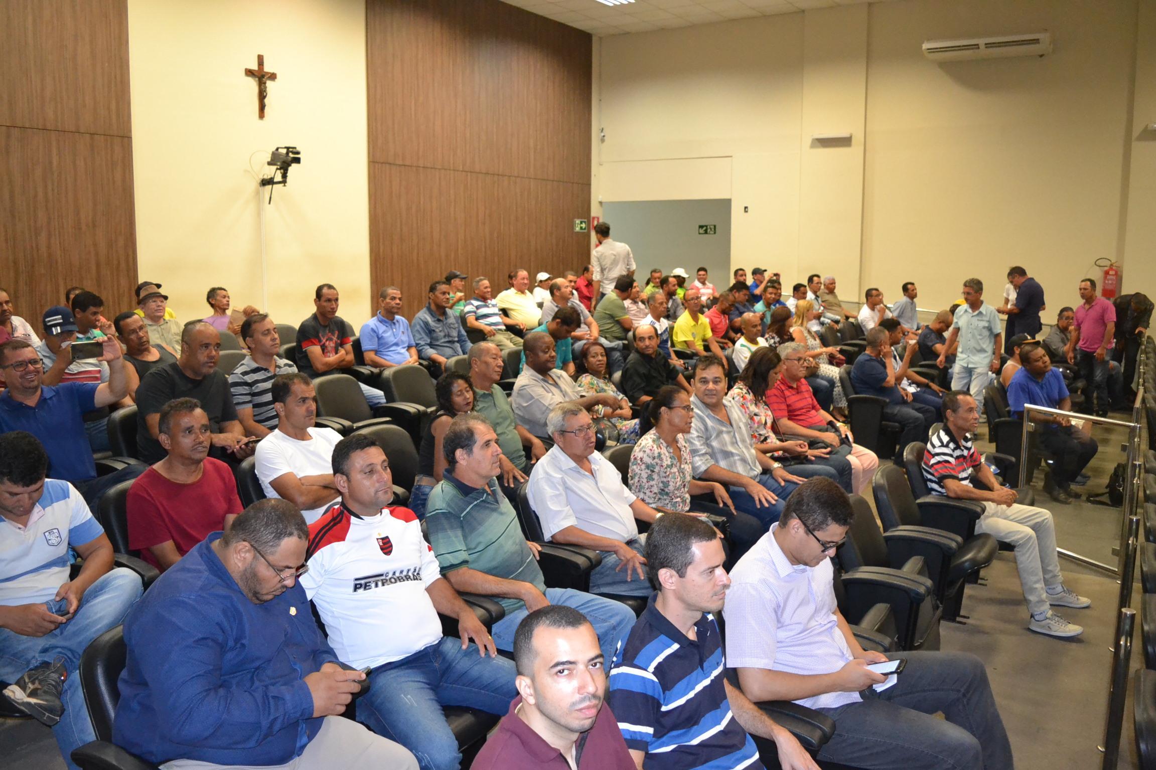 Imagem de destaque Informática básica - Prefeitura de Montes Claros qualifica agentes de combate a endemias