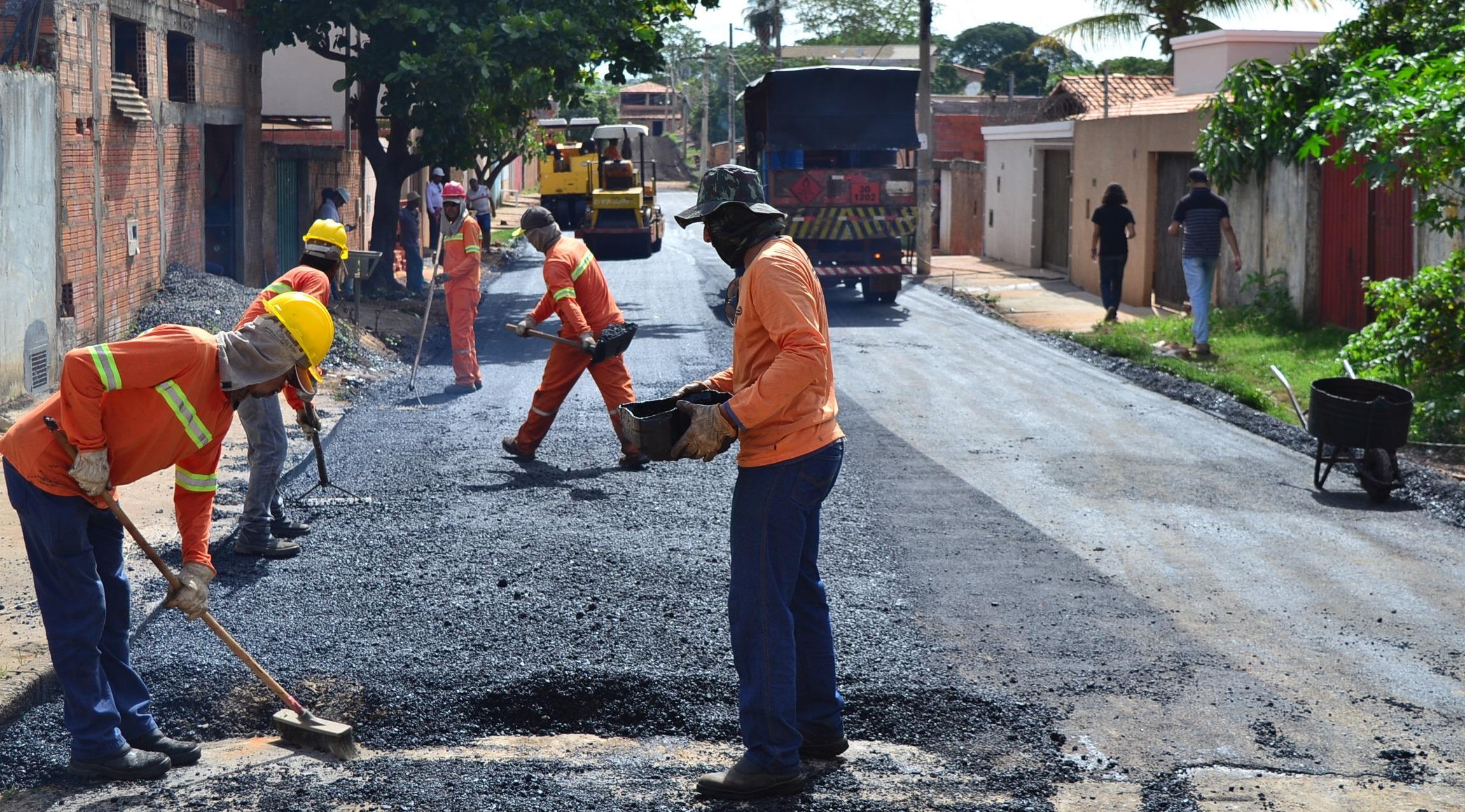 Imagem de destaque Transparência e seriedade -  Prefeitura contrata empresa para fiscalizar obras públicas