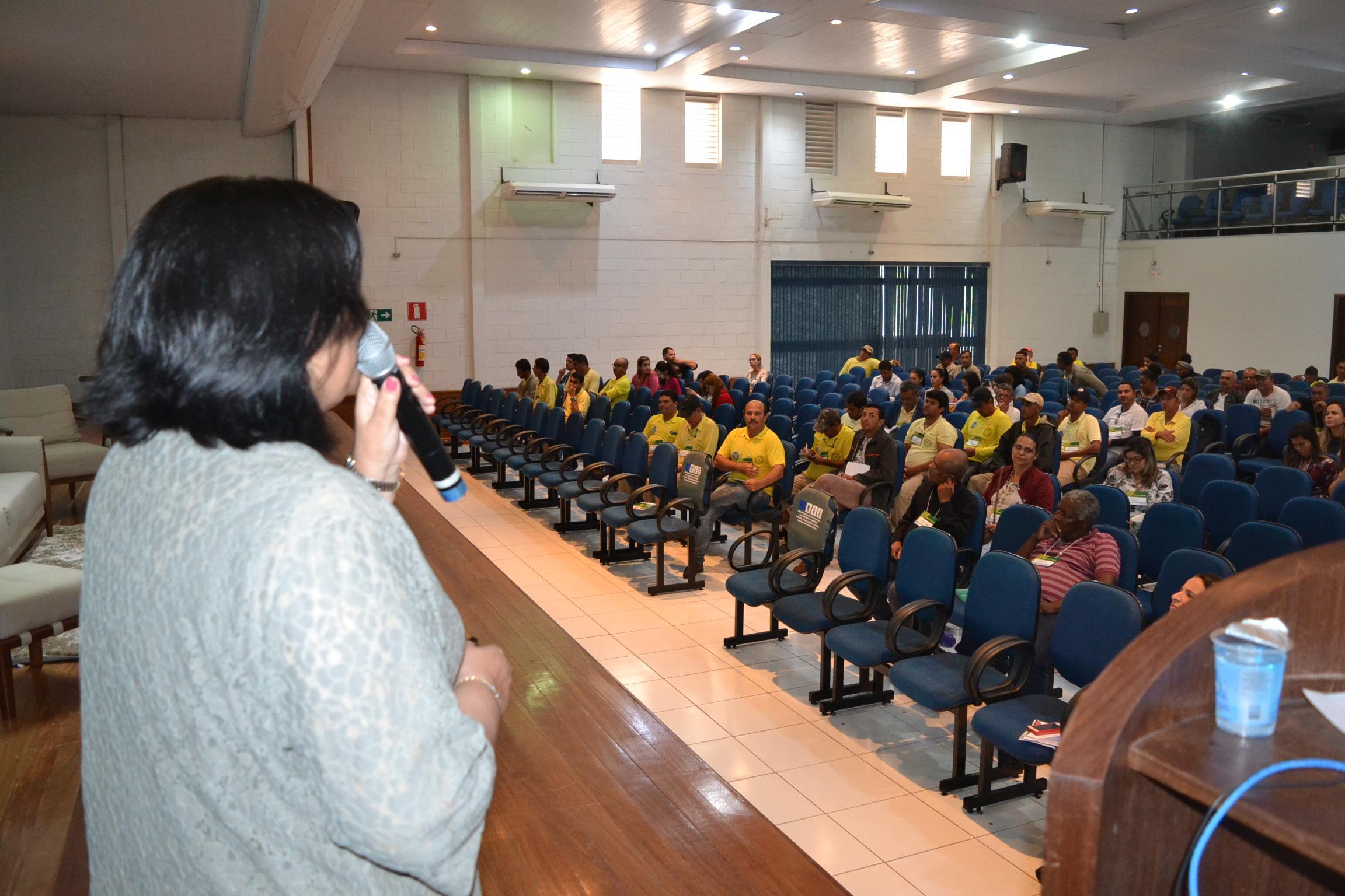 Imagem de destaque Prefeitura promove seminário sobre Vigilância em Saúde
