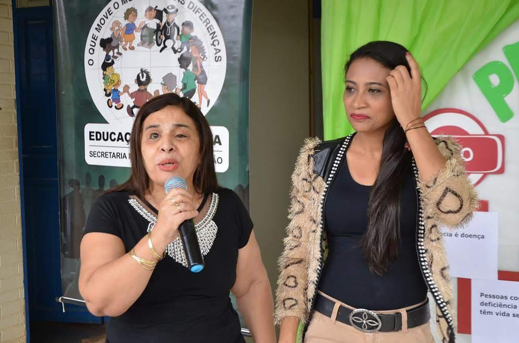 """Imagem de destaque Prefeitura celebra o """"Dia Internacional da Pessoa com Deficiência"""""""