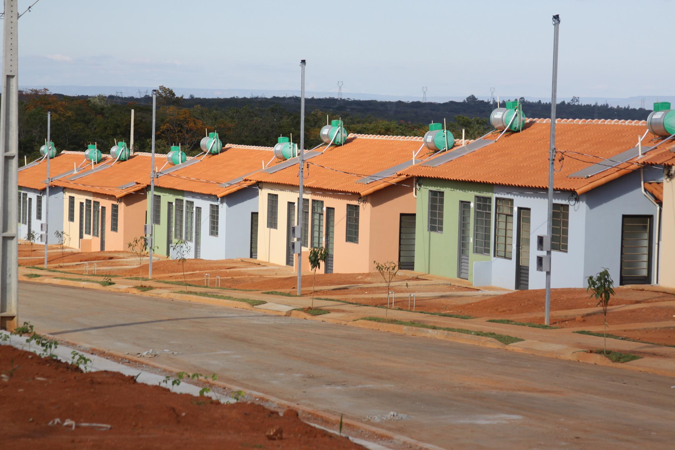 Imagem de destaque Mais de 1.100 famílias beneficiadas - Prefeitura vai construir Unidade de Saúde no Residencial Vitória