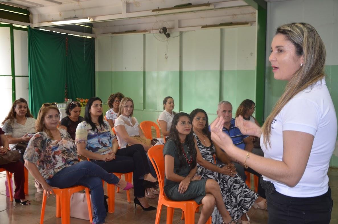 """Imagem de destaque """"Saúde na Escola"""" - Prefeitura faz balanço do programa em Montes Claros"""