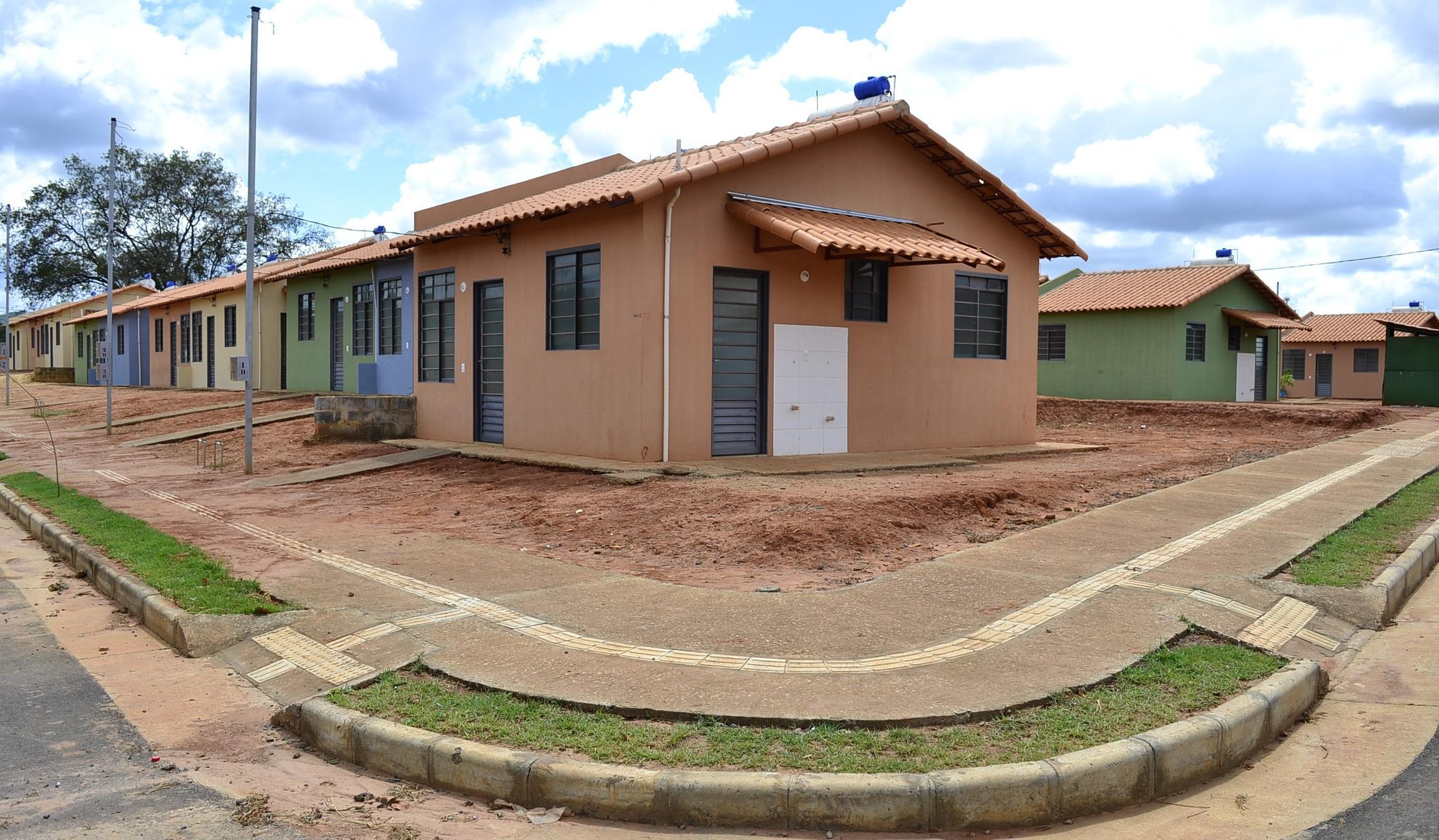 Imagem de destaque Monte Sião IV - Prefeitura convoca pessoas já selecionadas pelo Minha Casa Minha Vida para sorteio que irá definir o endereço de cada morador