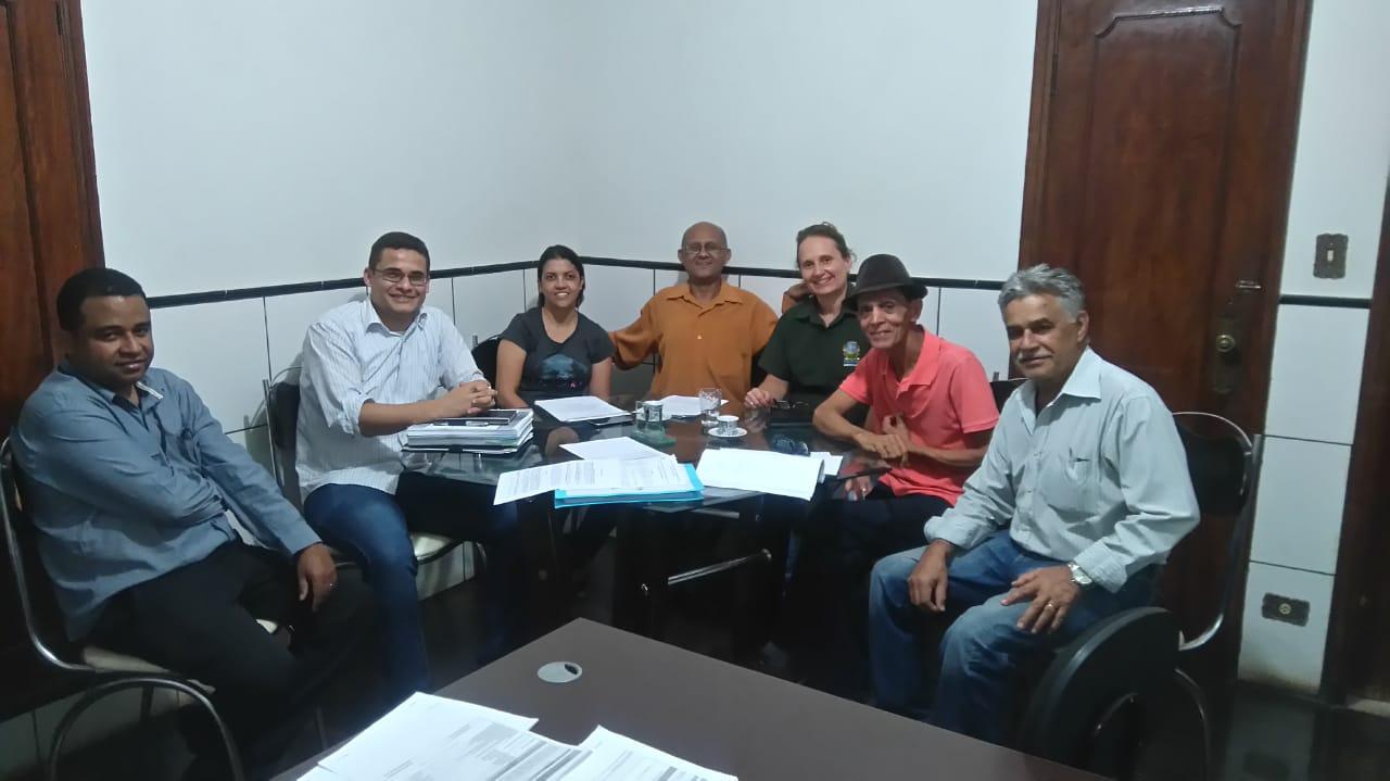 Imagem de destaque Conselho Municipal de Previdência encerra ciclo de reuniões do 1º semestre