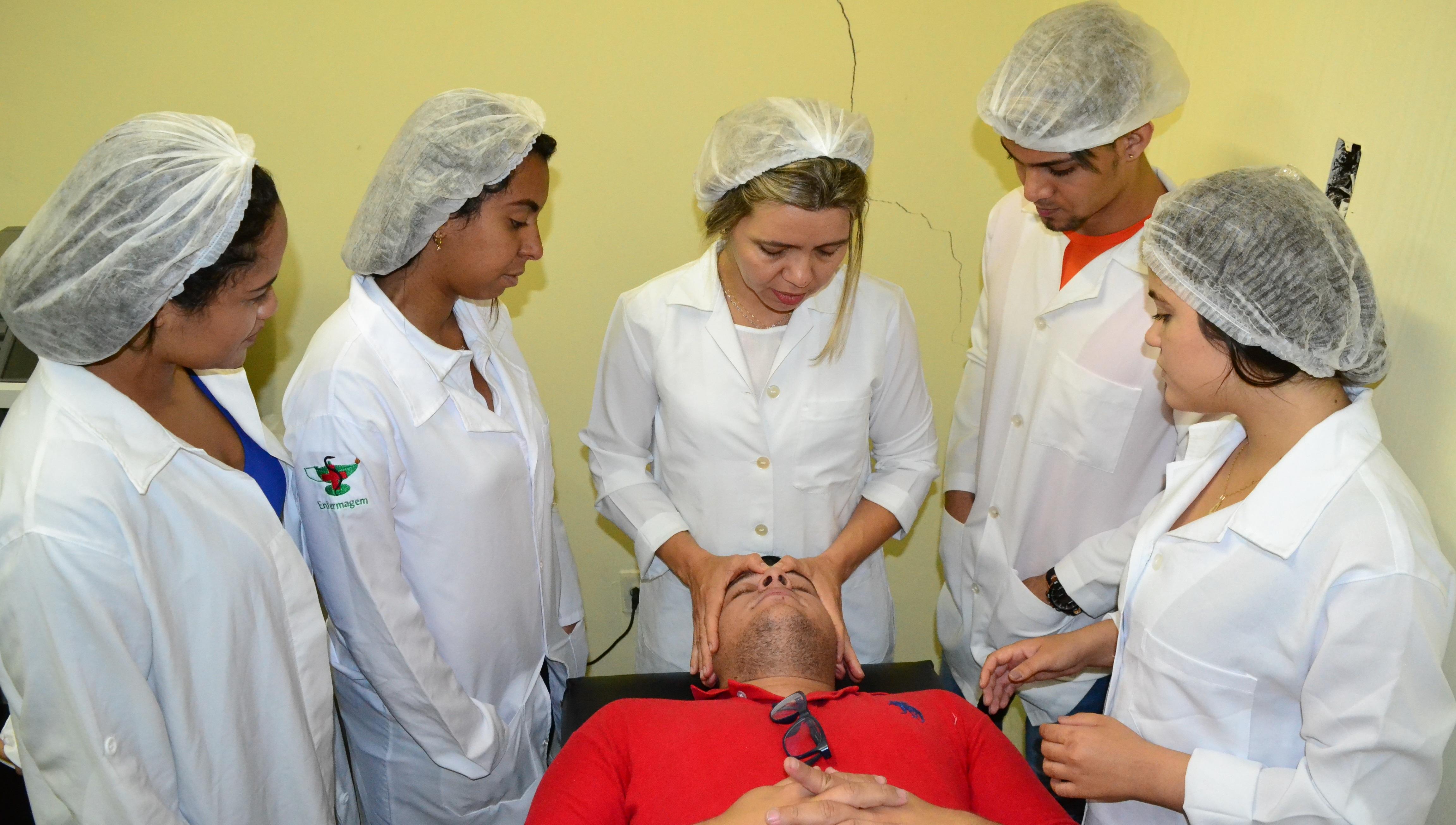 Imagem de destaque Medicina do Trabalho  - Prefeitura disponibiliza massagem para os servidores