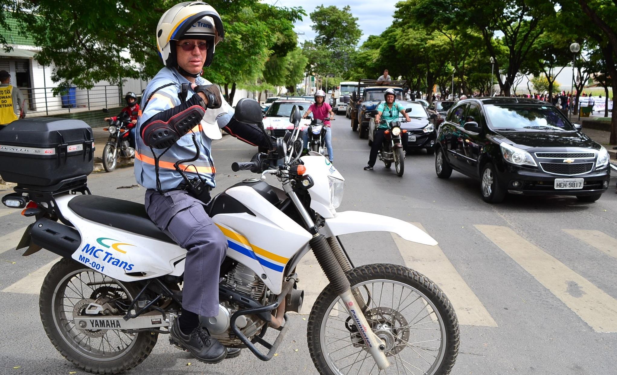 Imagem de destaque MCTrans adquire motocicletas