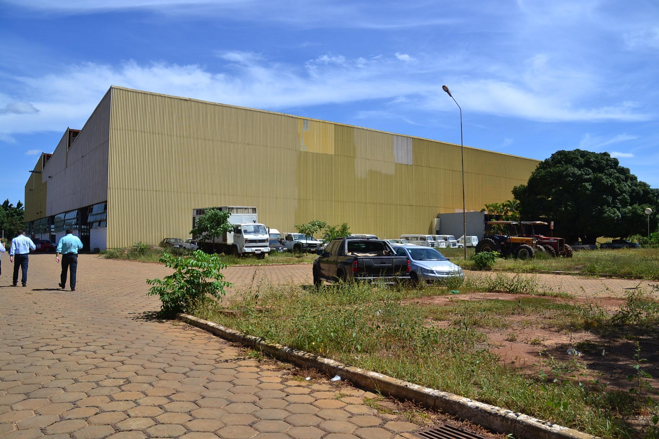 Imagem de destaque Prefeitura realiza leilão de veículos e máquinas