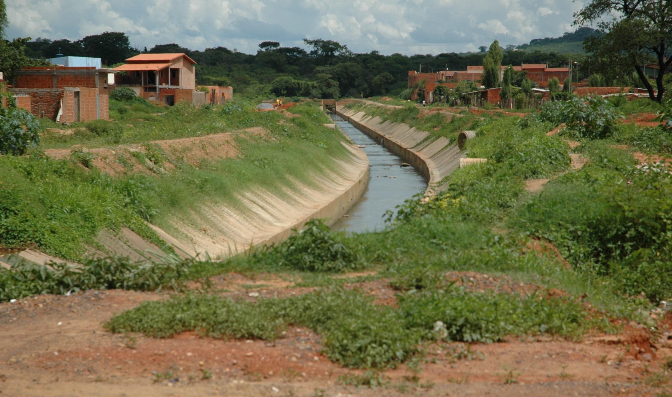 Imagem de destaque Licitação da avenida do Córrego Bicano atrai sete grandes empresas