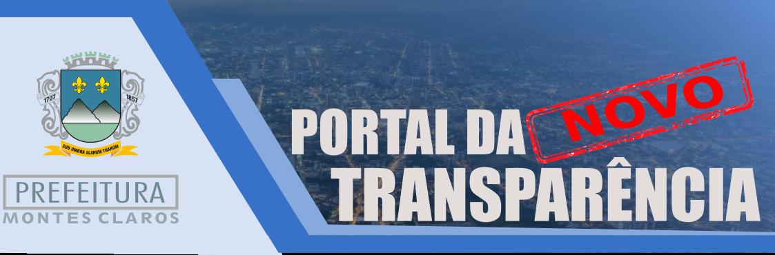 Imagem de destaque Prefeitura lança novo Portal da Transparência, mais ágil e abrangente