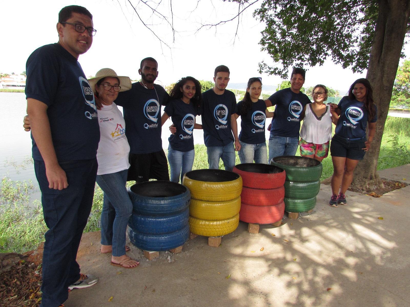 Imagem de destaque MEIO AMBIENTE - Prefeitura investirá R$ 500 mil em projetos ambientais