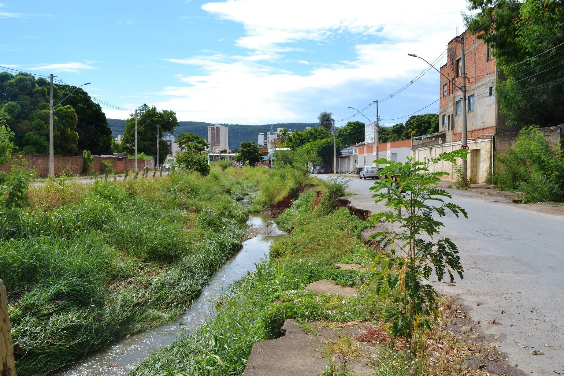 Imagem de destaque Avenida Vicente Guimarães será totalmente reconstruída