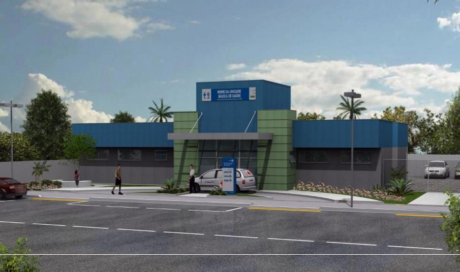 Imagem de destaque Prefeitura vai construir UBS para atender o Residencial Vitória