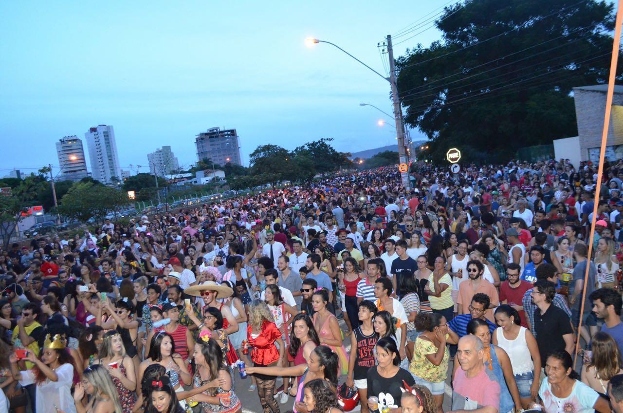 Imagem de destaque COMTUR - Primeira reunião do ano terá como pauta o Carnaval 2019