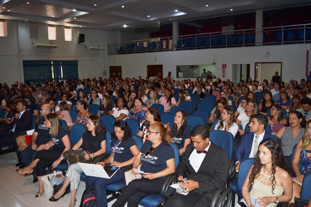 Imagem de destaque Prefeitura realiza seminário para melhorar os serviços de pré-natal e de parto