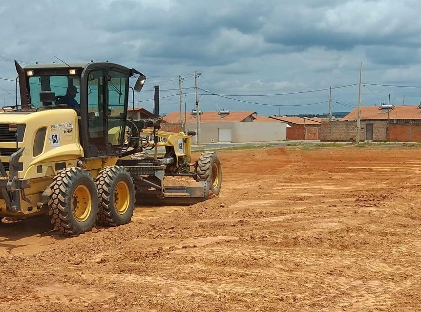 Imagem de destaque Programa Jogo Limpo - Prefeitura vai transformar áreas verdes da Vila Real em campos de futebol
